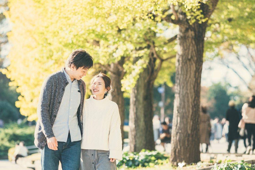 Satoshi × Mariko   カップルフォト
