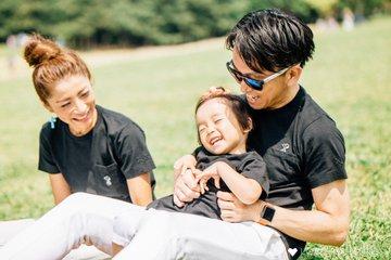 Mami family | 家族写真(ファミリーフォト)