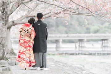 Satoshi × Akina | 夫婦フォト