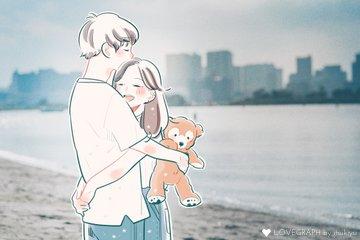 Narumi × Yuma | カップルフォト