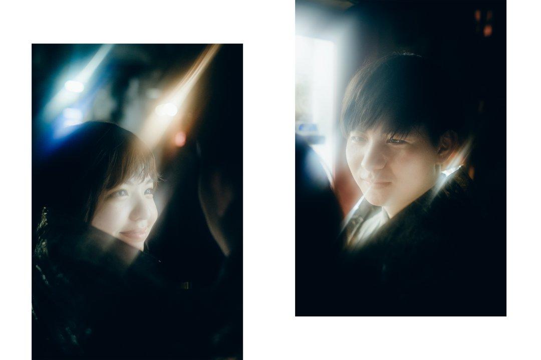 Ryuichiro×Merumo | カップルフォト