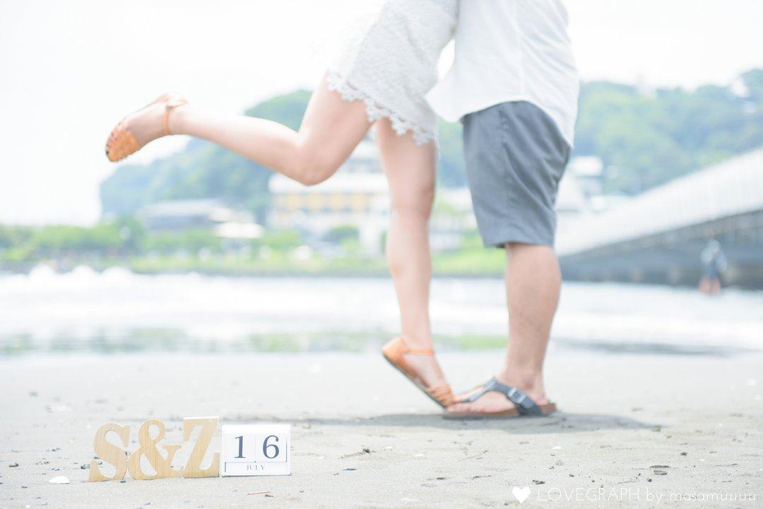 Sakura×Zamtimothy   カップルフォト