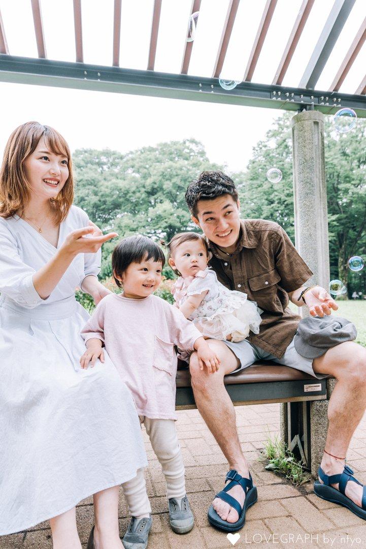 haruhina   家族写真(ファミリーフォト)