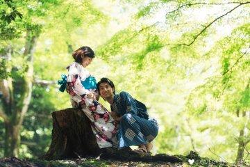 Nana×Keishi | 夫婦フォト