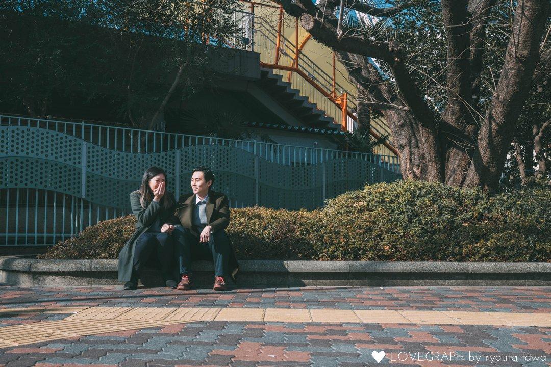 Natsu x David | 夫婦フォト