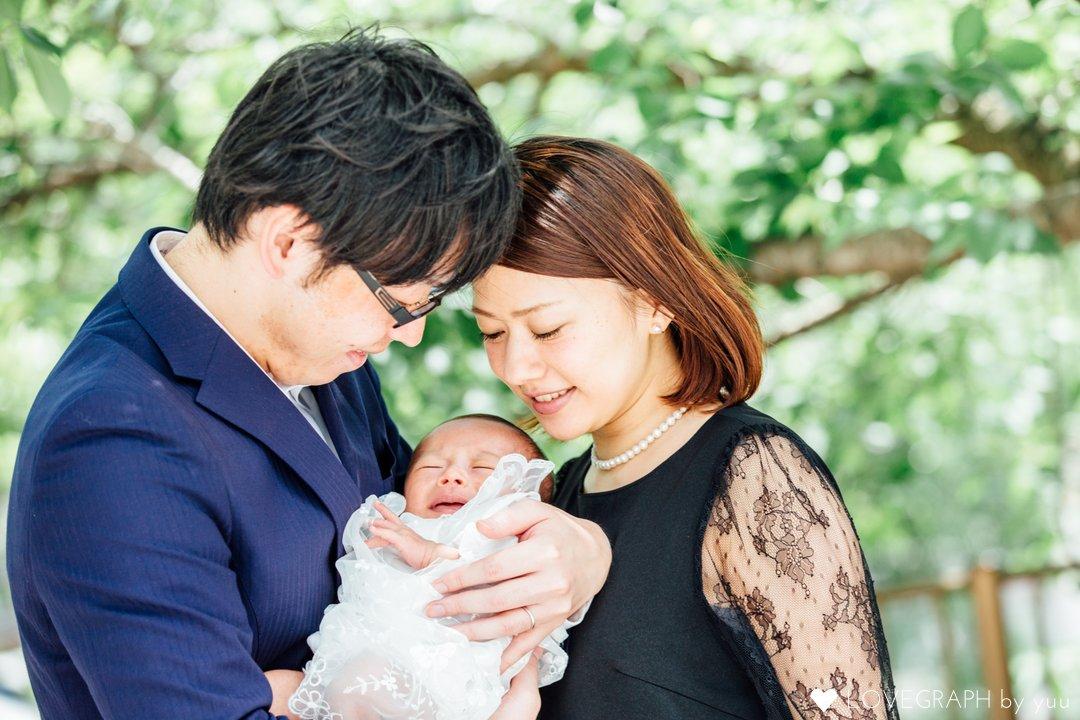 Kamada family | 家族写真(ファミリーフォト)