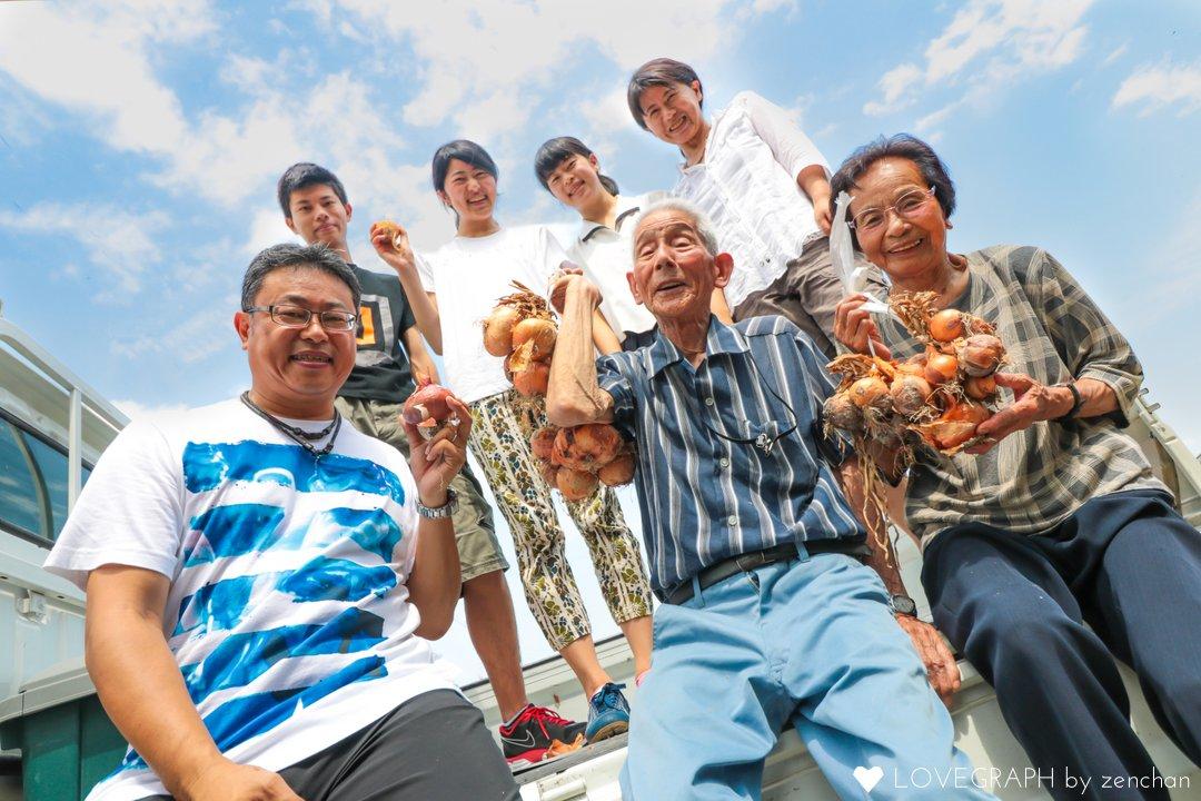 秀島family | 家族写真(ファミリーフォト)