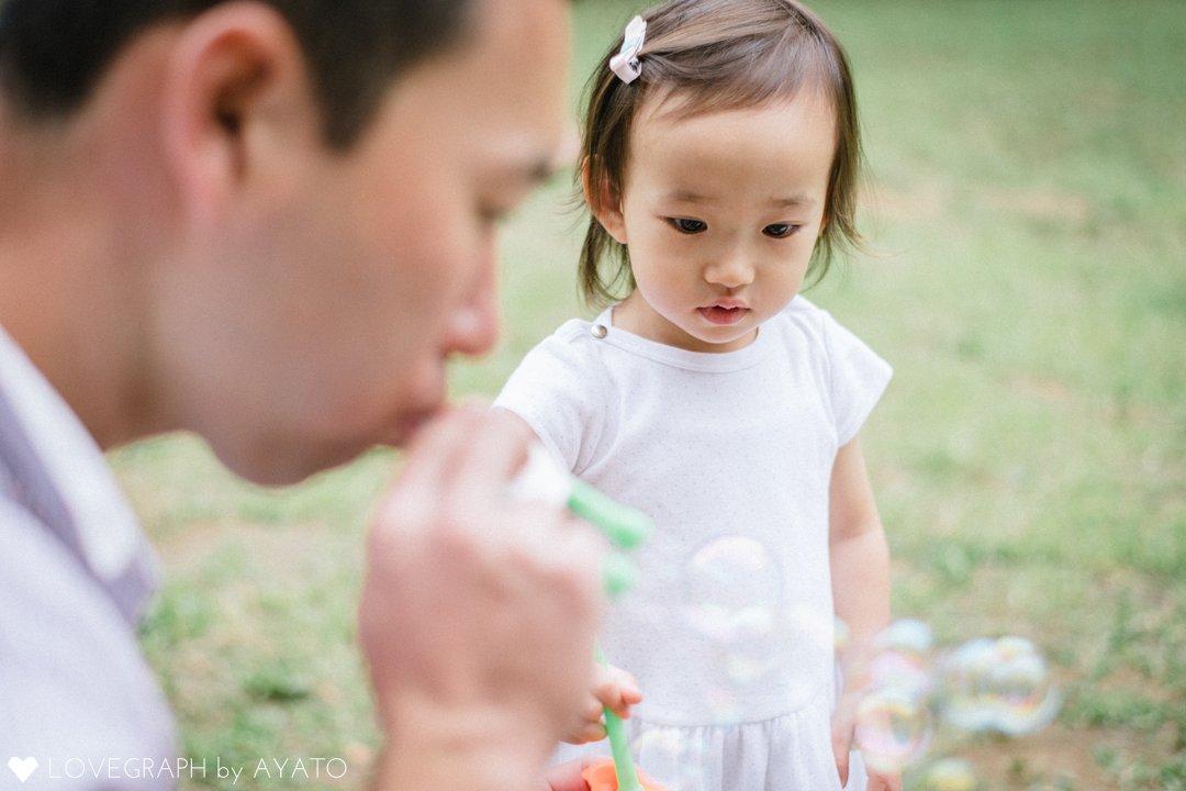 Takehiro×Megumi | 家族写真(ファミリーフォト)