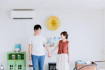 Ayumi × Takeyoshi   カップルフォト