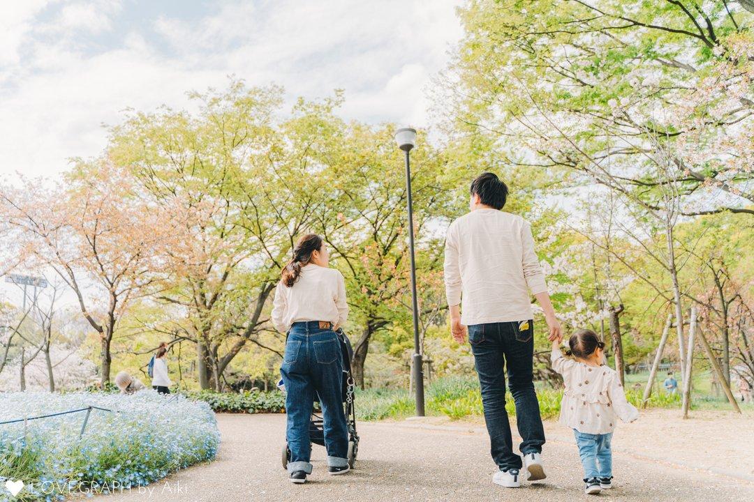 なべfamily   家族写真(ファミリーフォト)