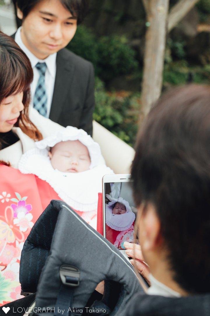 momoka family | 家族写真(ファミリーフォト)