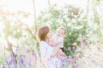 Otoki Family ♡ | 家族写真(ファミリーフォト)