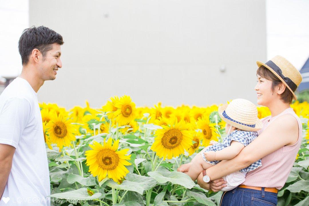 Daisuke×Toko | 家族写真(ファミリーフォト)