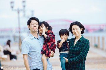 T×Y×M×M 2020.10 | 家族写真(ファミリーフォト)