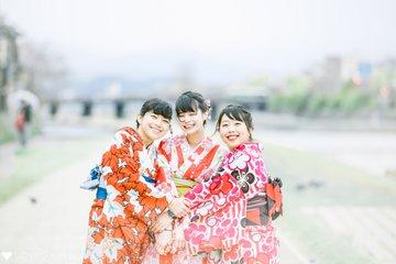 noa × hono × caro   フレンドフォト(友達)