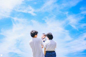 2020.8 Family | 家族写真(ファミリーフォト)