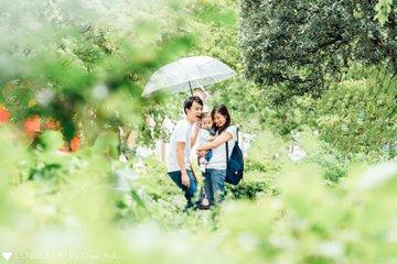 K×Y✕K | 家族写真(ファミリーフォト)