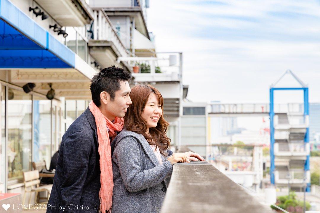 Yoshiyuki×Yuri | カップルフォト