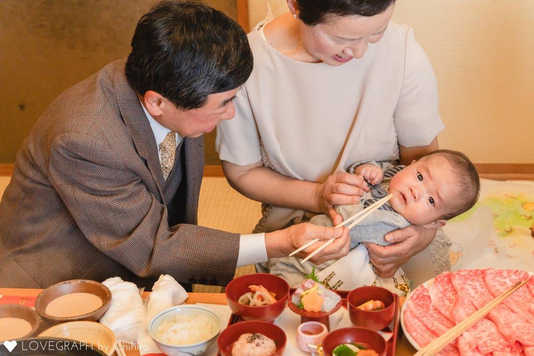 Koichi Family | 家族写真(ファミリーフォト)