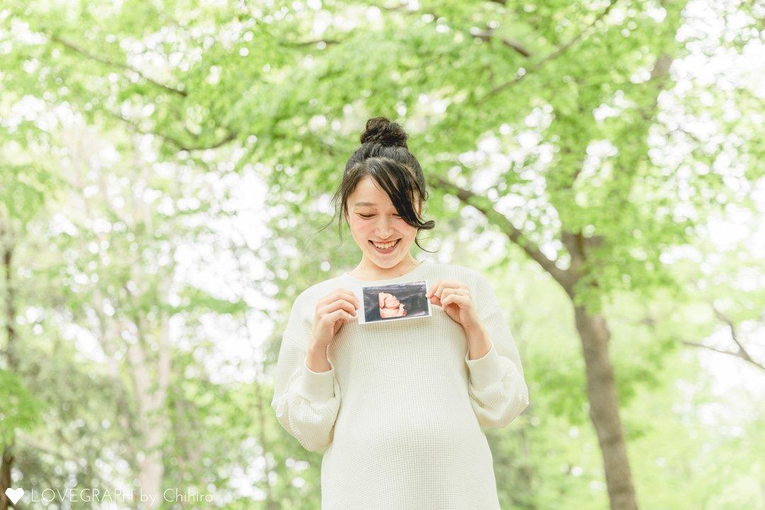 Keisuke & Yurie 0421 | 家族写真(ファミリーフォト)