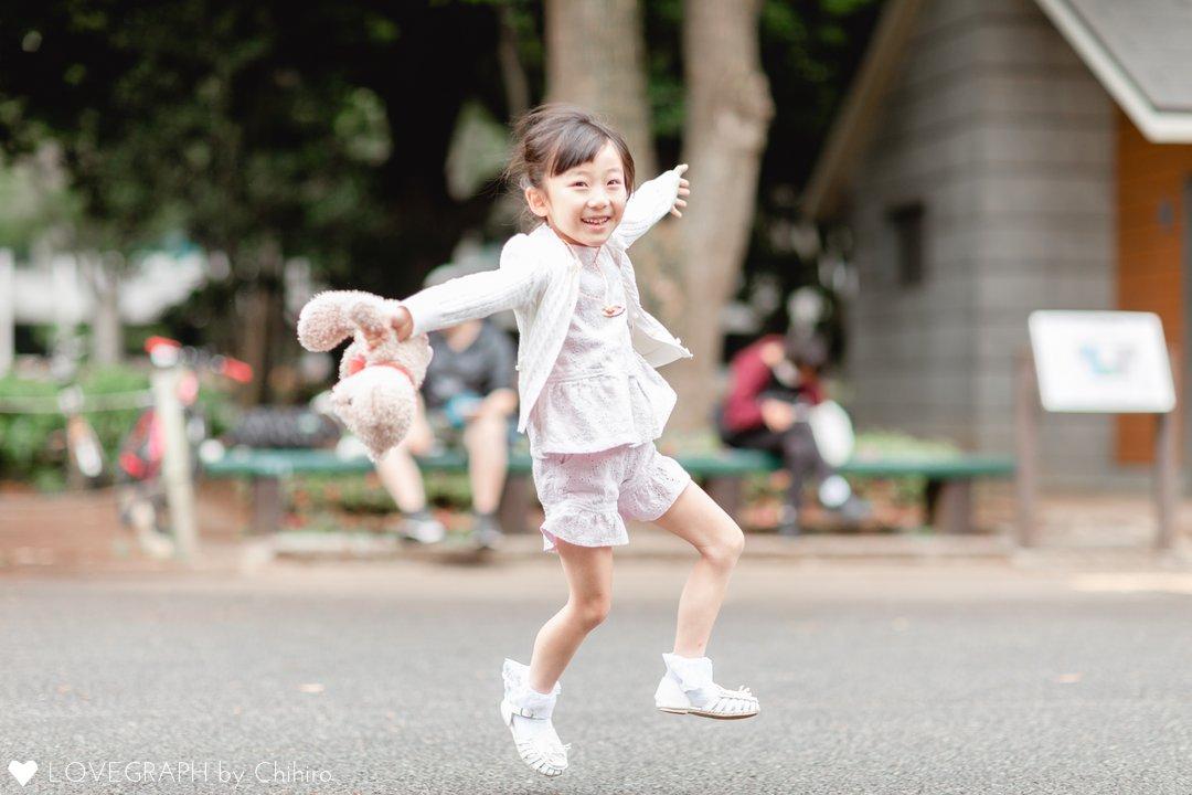 Elly×Randoseru | 家族写真(ファミリーフォト)