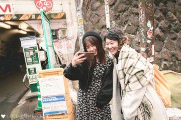 Maki × Saki | フレンドフォト(友達)