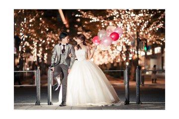 Shu & Akiko | 夫婦フォト