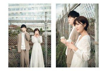 Tatsuya × Chika | 夫婦フォト