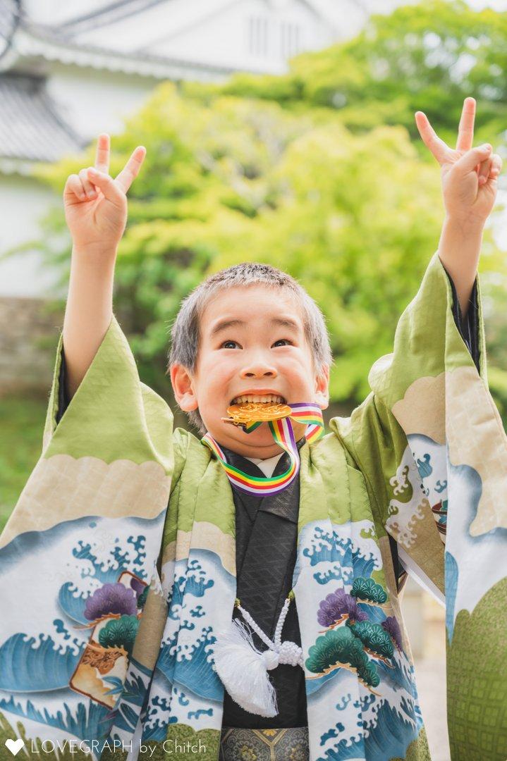 Kouki 753   家族写真(ファミリーフォト)