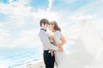 Takashi×Sayaka×Happy Wedding | 夫婦フォト