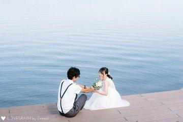 Yasuhiro×Junko | 夫婦フォト