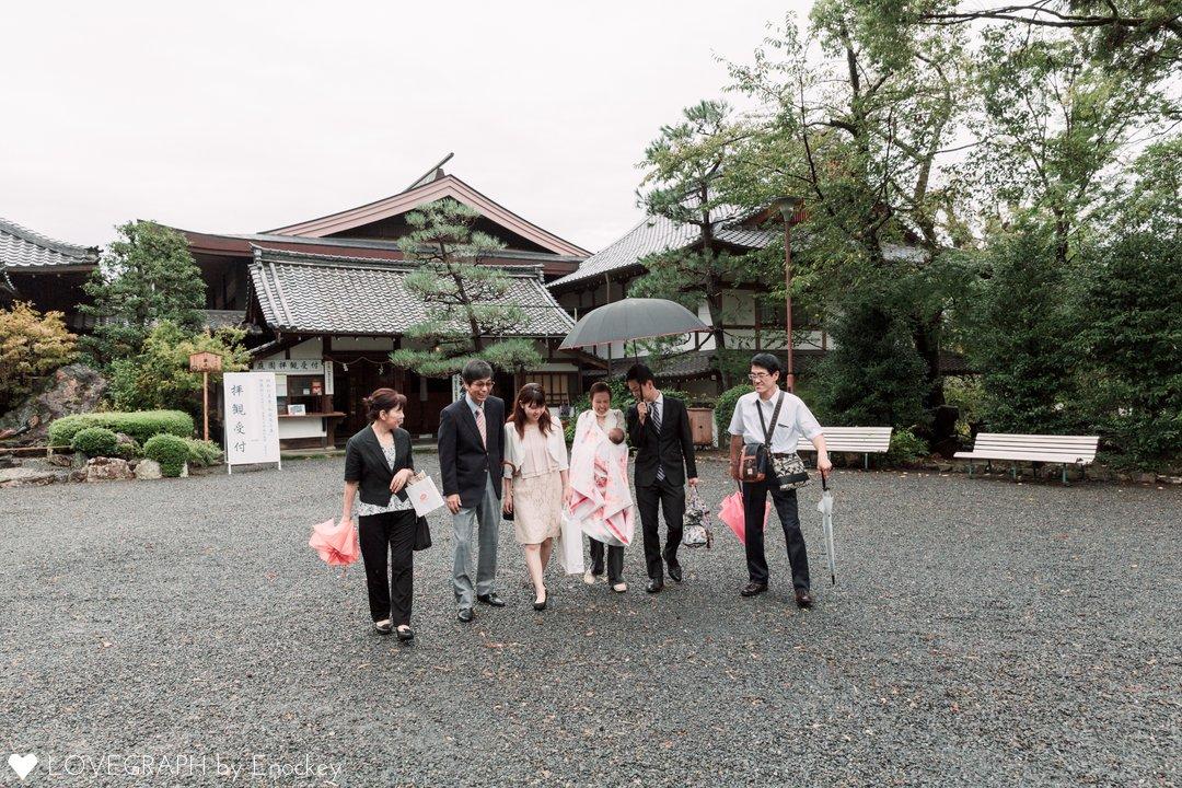 Koko Family | 家族写真(ファミリーフォト)