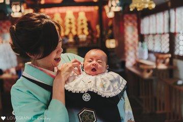 Tomomi family   家族写真(ファミリーフォト)