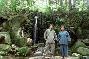 Fujimoto Oyako | 家族写真(ファミリーフォト)