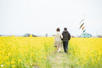 AKIRA × MISAKI  2年記念日 | カップルフォト