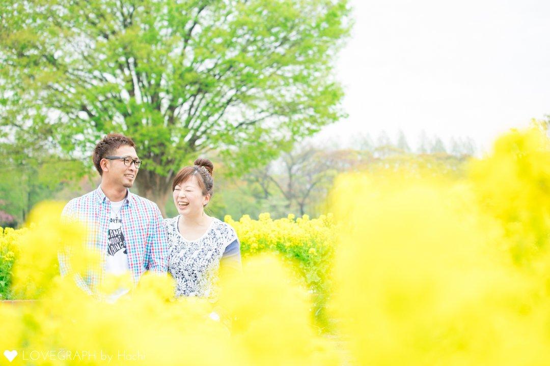 Hiroshi×Haruka | カップルフォト