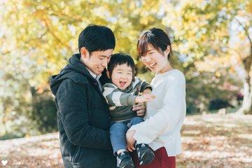 Tagi_Family | 家族写真(ファミリーフォト)