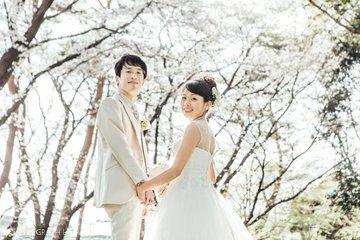 Yota × Maki | 夫婦フォト