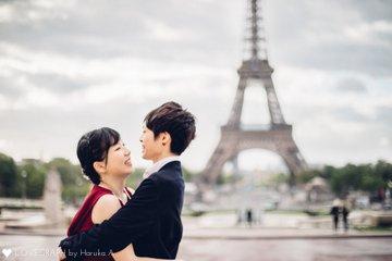 Yasuko et Yuya | カップルフォト