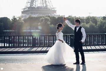 Shinya et Risa | 夫婦フォト