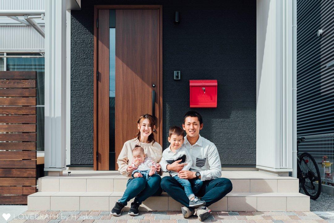 Isokawa Family   家族写真(ファミリーフォト)
