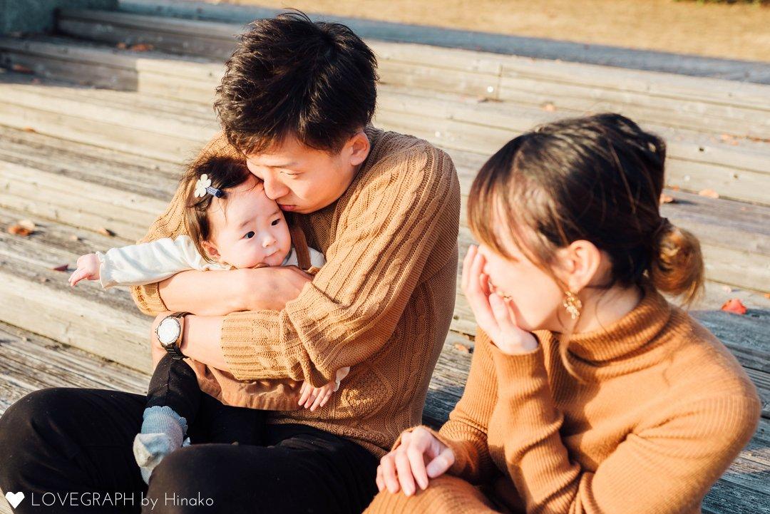 Yano Family   家族写真(ファミリーフォト)