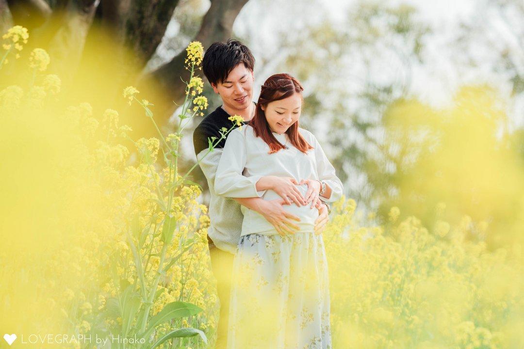 Sayaka&NaoyaFamily | カップルフォト