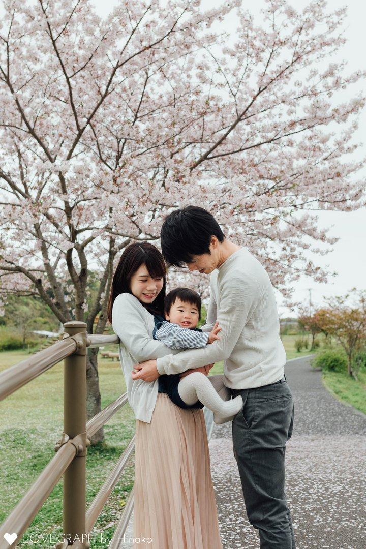 wataru first birthday | 家族写真(ファミリーフォト)