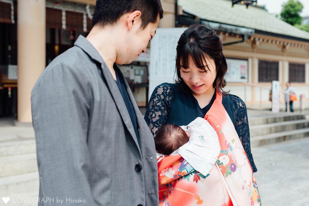ysok family | 家族写真(ファミリーフォト)