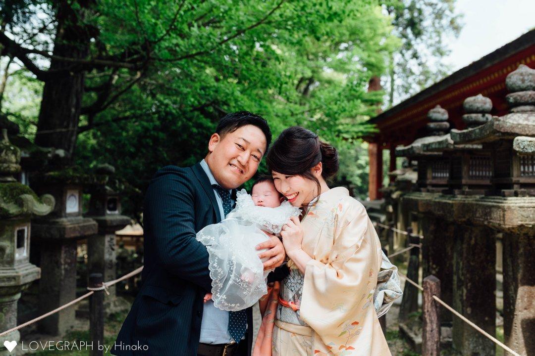 Isaka Family | 家族写真(ファミリーフォト)