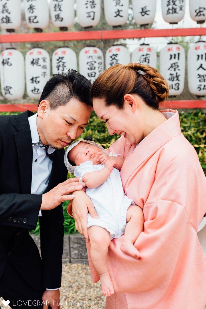tomita family   家族写真(ファミリーフォト)
