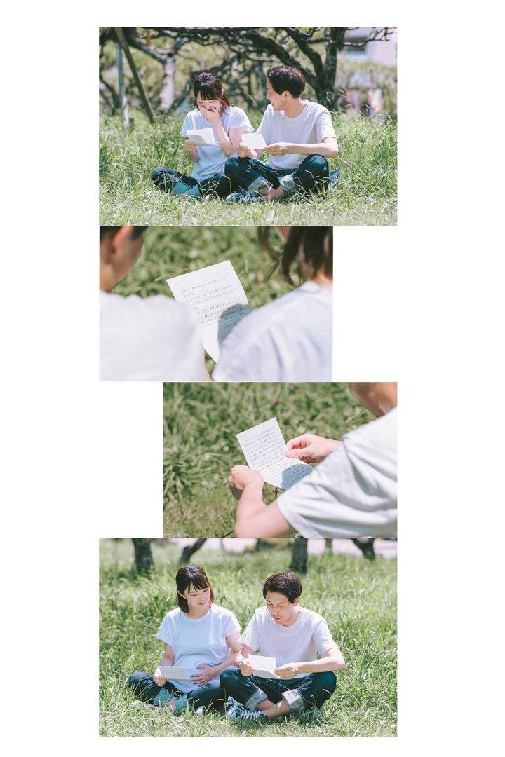 Satoshi×Moeko | 夫婦フォト