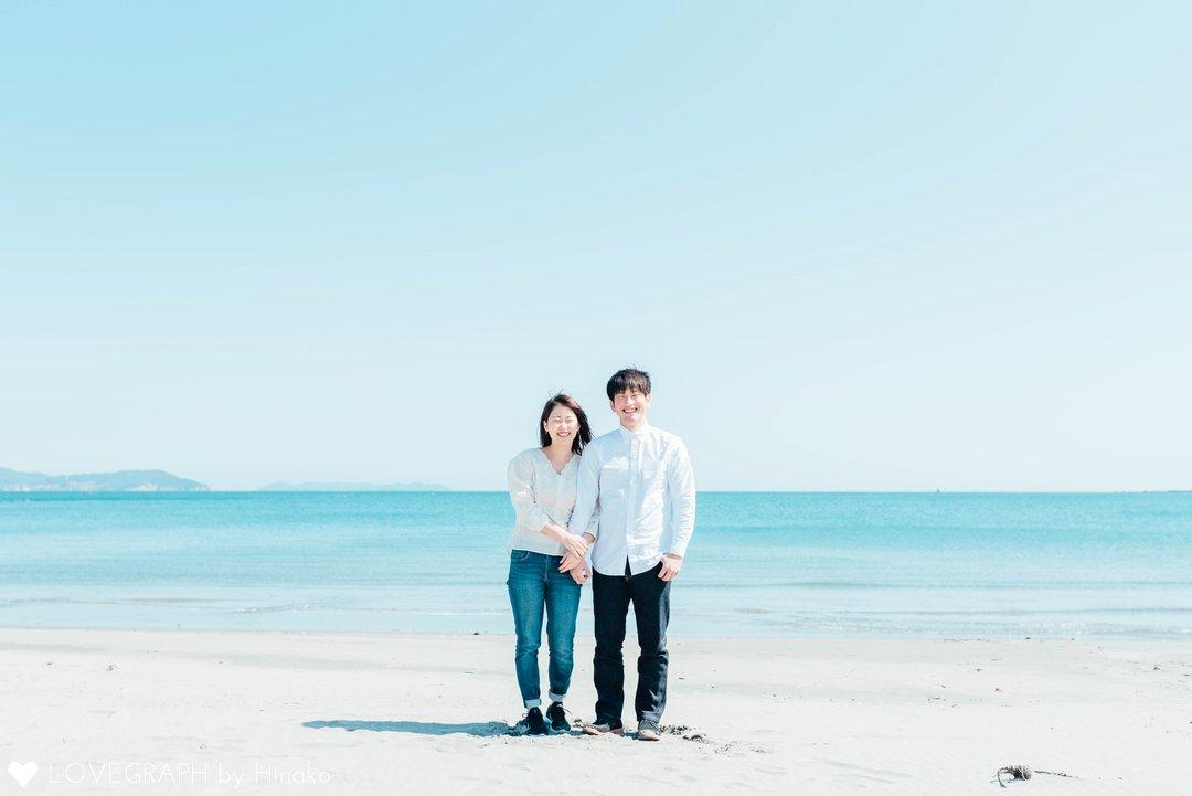 Ryo×Maria | カップルフォト