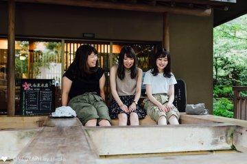 Natsuki Friends ver3 | フレンドフォト(友達)